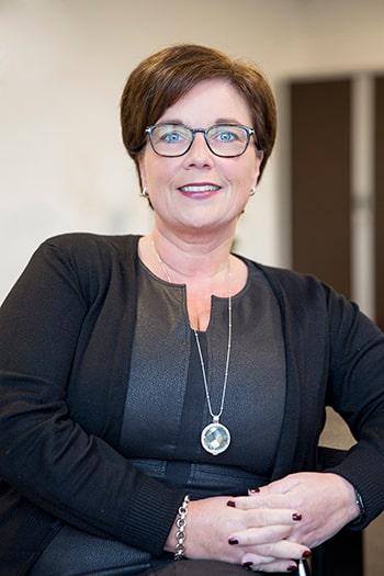 Angela Klijn -<br> Parttime Administratief medewerkster