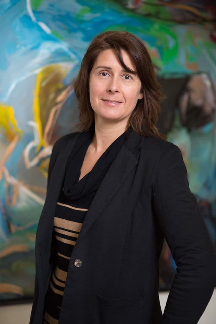 Daniëlle Loonen – Freelance Fiscaliste